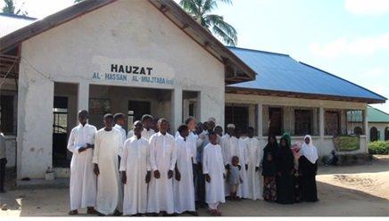برگزاری كارگاه «آشنایی با گروههای تکفیری» برای مبلغان تانزانیا