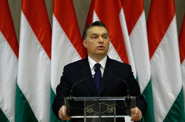Hungarian PM to visit Iran after 27 years