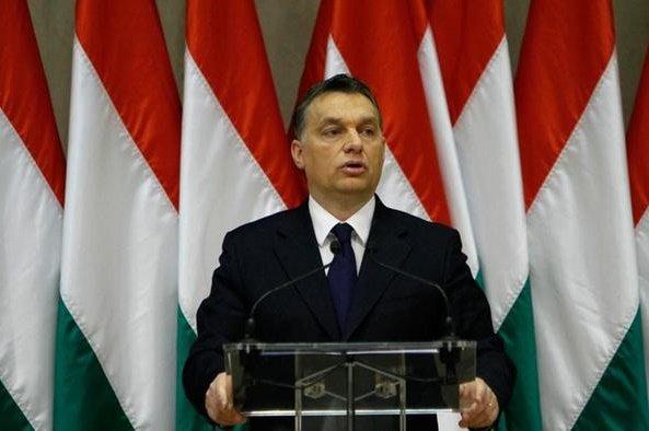 Macaristan Başbakanı yarın Tahran'a gelecek