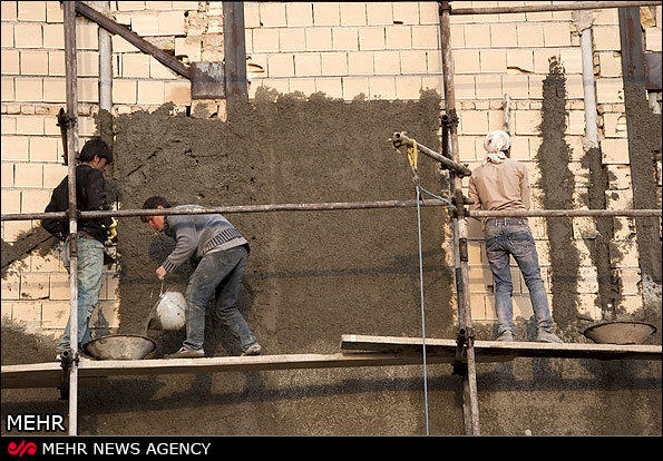 کارگران خارجی
