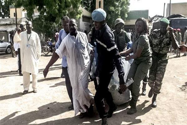 کیمرون میں ایک گاؤں پر حملے میں کم از کم 22 افراد ہلاک