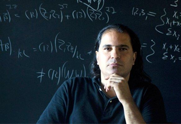 پروفسور نیما ارکانی حامد