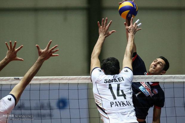 تیم والیبال بهزیستی خراسان شمالی نایب قهرمان شد