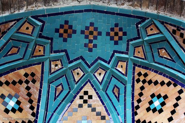 مراسم جشن دهه فجر در ۵۰ مسجد شاخص تهران برگزار می شود