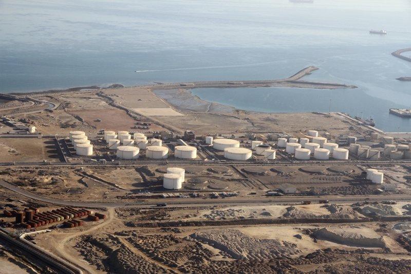 رشد ۱۸ درصدی سوخت رسانی به کشتیها