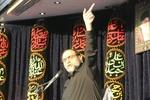 بیسابقه بودن تجمع اربعین در دنیا/ گریه بر حسین(ع) عبادی سیاسی است