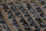 پارک ۸۰ هزار خودرو در پارکينگهای مهران/خروج زائران ممکن نیست
