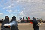 نمایشگاه عکس اربعین در وزارت ارشاد افتتاح شد