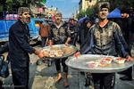 راهپیمایی عظیم زائران اربعین حسینی -7