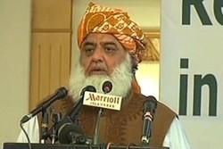 مولانا فضل الرحمان موجودہ نظام کا خاتمہ چاہتے ہیں