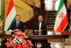 جهانگیری و نخست وزیر مجارستان