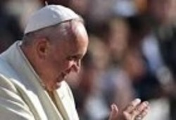 مسلمان اور عیسائی ہتھیار پھینک دیں، پوپ