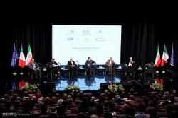 همایش تجاری ایران و ایتالیا