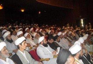 دفاع از مسجد الاقصی بر همه واجب است