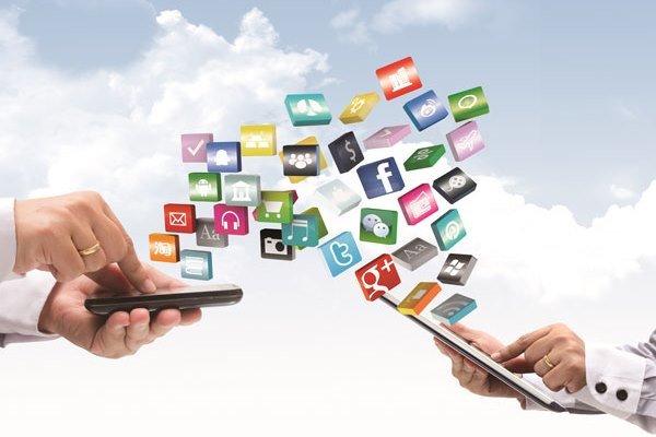 ارتفاع نسبة استخدام المواقع الاجتماعية الداخلية في ايران