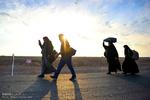 استقرار ۱۱۰ نیروی نجاتگر در نجف و کربلا