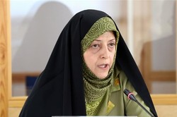 Iran earnestly seeking to reduce greenhouse gases: Ebtekar