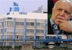 زنكنه : لن يتم تجميد مستوى انتاج النفط الايراني