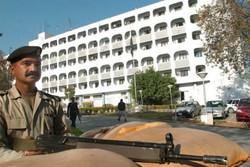 واکنش اسلام آباد به قطعنامه ضد پاکستانی پارلمان اروپا