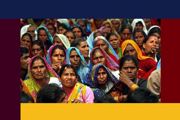 بھارت اور پاکستان خواتین کیلئے دنیا کے 10 بدترین ممالک میں شامل