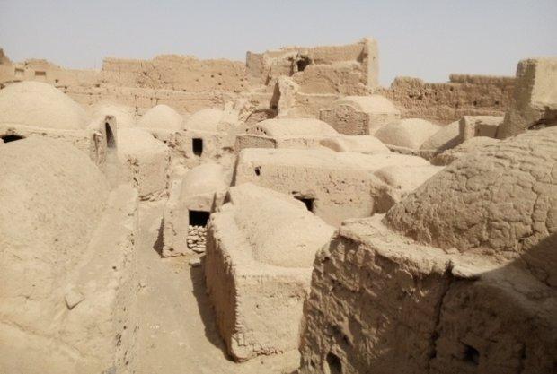قلعه دو هزار ساله بداف