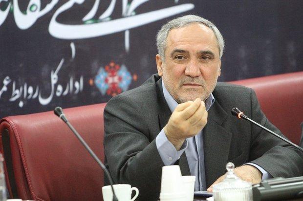 خوزستان میتواند به مجموعهای قدرتمند در حوزه ارتباطات تبدیل شود