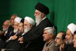 مراسم عزاداری اربعین حسینی علیهالسلام