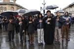 گردهمایی عظیم عزاداران اربعین حسینی در همدان