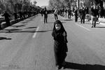 عزاداری اربعین حسینی در شیراز