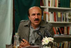 اردشیر صالح پور