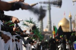 برنامه هیئتهای مذهبی قم در دهه اول ماه محرم/ شهر سیاهپوش شد