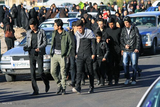 تشریح آخرین وضعیت مرز مهران/ترافیک سنگین در مسیر مهران - ایلام