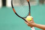 ثبت نام تنیسورهای ۱۵ کشور در مسابقات بین المللی جونیور کیش
