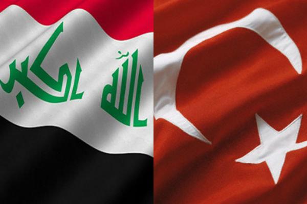 ترکیه عراق