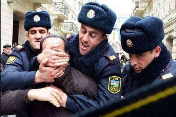 قمع واعتقالات تعسفية ضد الشيعة في أهم معاقلهم في أذربيجان