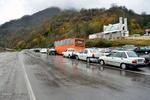 محدودیت ترافیکی پایان هفته اعلام شد