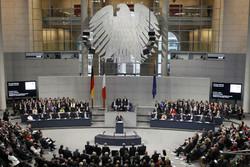 بودجه امنیتی آلمان افزایش پیدا می کند