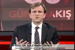 هدف ناتو استفاده از تنش ترکیه و روسیه برای اثبات اعتبار خود است