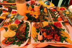 مسابقه آشپزی غذاهای ایرانی