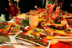 İran Geleneksel Yemekler Yarışması/Foto