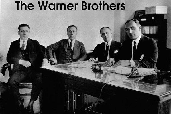 برادرانی که یک قرن پیش جادوی سینما را باور کردند/ اتحاد وارنرها