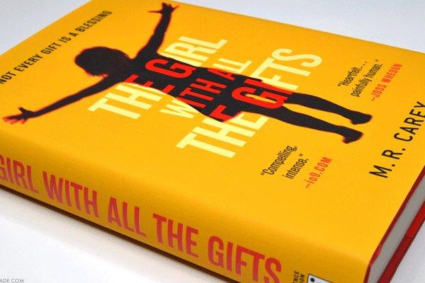 خرید کپیرایت رمان نامزد جایزه آرتور سیکلارک ۲۰۱۵