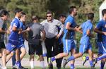 ترکیب استقلال در فینال جام حذفی مشخص شد