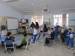 ۱۶۰۰ مدرسه پاسخگوی دانش آموزان استثنایی نیست