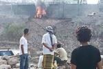 افزایش شمار تلفات انفجار «عدن» یمن به ۳۰ کشته