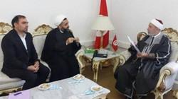 وزير الشؤون الدينية التونسي : ايران لها مكانة رفيعة في العالم