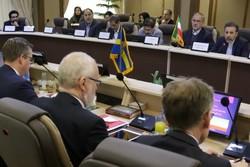 Sweden to open trade office in Tehran