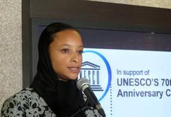Mustafa Prize seeking scientific interaction in Islamic World