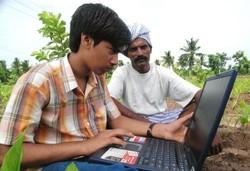 هیندستان دووههمین وڵات له رووی بهکارهێنهری ئینتێرنێتهوه/دوا کهوتنی ئهمریکا