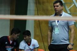 اگر قائمی به قطر نرود در تیم والیبال گنبد بازی خواهد کرد